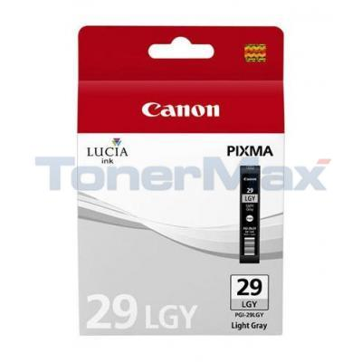 CANON PGI-29LGY INK TANK LIGHT GRAY